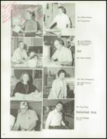 1978 Kennedy High School Yearbook Page 70 & 71