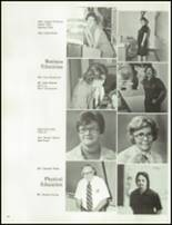 1978 Kennedy High School Yearbook Page 72 & 73