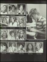 1978 Kennedy High School Yearbook Page 82 & 83