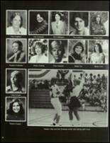 1978 Kennedy High School Yearbook Page 84 & 85