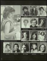 1978 Kennedy High School Yearbook Page 86 & 87