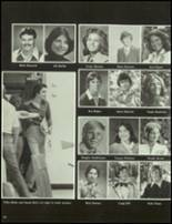 1978 Kennedy High School Yearbook Page 90 & 91