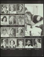 1978 Kennedy High School Yearbook Page 92 & 93