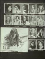 1978 Kennedy High School Yearbook Page 102 & 103