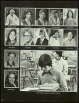 1978 Kennedy High School Yearbook Page 104 & 105