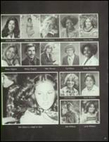 1978 Kennedy High School Yearbook Page 106 & 107