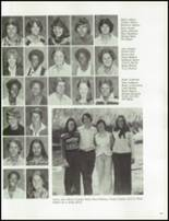 1978 Kennedy High School Yearbook Page 110 & 111