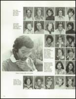 1978 Kennedy High School Yearbook Page 114 & 115