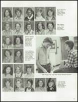 1978 Kennedy High School Yearbook Page 116 & 117
