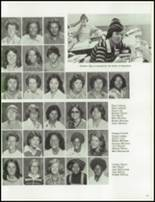 1978 Kennedy High School Yearbook Page 118 & 119