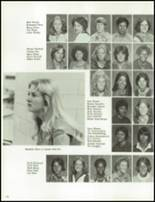 1978 Kennedy High School Yearbook Page 122 & 123