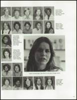 1978 Kennedy High School Yearbook Page 124 & 125