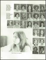 1978 Kennedy High School Yearbook Page 126 & 127