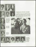 1978 Kennedy High School Yearbook Page 128 & 129