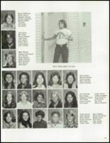 1978 Kennedy High School Yearbook Page 132 & 133