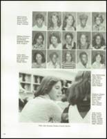 1978 Kennedy High School Yearbook Page 134 & 135