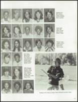 1978 Kennedy High School Yearbook Page 136 & 137
