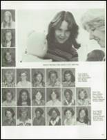 1978 Kennedy High School Yearbook Page 138 & 139