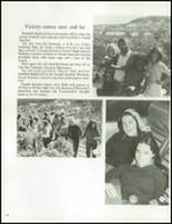 1978 Kennedy High School Yearbook Page 152 & 153