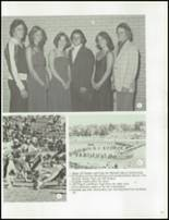 1978 Kennedy High School Yearbook Page 154 & 155
