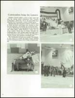 1978 Kennedy High School Yearbook Page 156 & 157