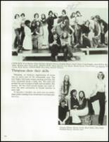1978 Kennedy High School Yearbook Page 164 & 165