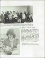 1978 Kennedy High School Yearbook Page 168 & 169