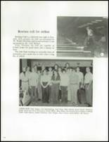 1978 Kennedy High School Yearbook Page 172 & 173