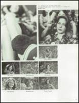 1978 Kennedy High School Yearbook Page 174 & 175