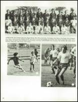 1978 Kennedy High School Yearbook Page 212 & 213