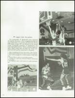 1978 Kennedy High School Yearbook Page 220 & 221