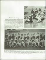 1978 Kennedy High School Yearbook Page 222 & 223