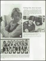 1978 Kennedy High School Yearbook Page 224 & 225