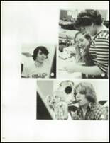 1978 Kennedy High School Yearbook Page 236 & 237