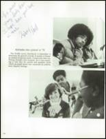 1978 Kennedy High School Yearbook Page 238 & 239