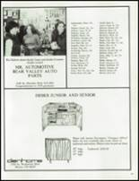 1978 Kennedy High School Yearbook Page 246 & 247