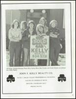 1978 Kennedy High School Yearbook Page 250 & 251