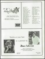1978 Kennedy High School Yearbook Page 256 & 257