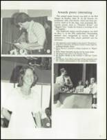 1978 Kennedy High School Yearbook Page 278 & 279