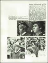 1978 Kennedy High School Yearbook Page 280 & 281