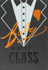 1991 Yearbook Platte County R-III High School
