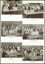 1964 Middletown High School Yearbook Page 12 & 13