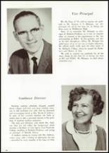 1964 Middletown High School Yearbook Page 18 & 19