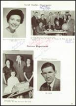 1964 Middletown High School Yearbook Page 20 & 21