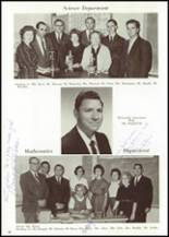 1964 Middletown High School Yearbook Page 22 & 23