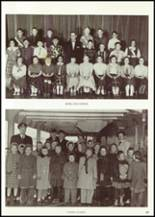 1964 Middletown High School Yearbook Page 30 & 31