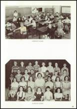 1964 Middletown High School Yearbook Page 32 & 33