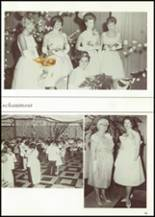 1964 Middletown High School Yearbook Page 36 & 37