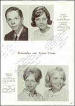 1964 Middletown High School Yearbook Page 40 & 41