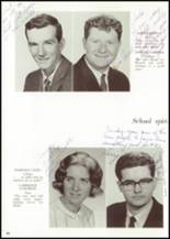 1964 Middletown High School Yearbook Page 44 & 45